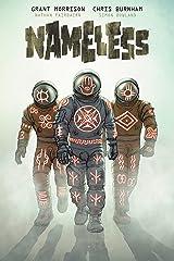 Nameless Kindle Edition