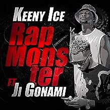 keeny ice songs