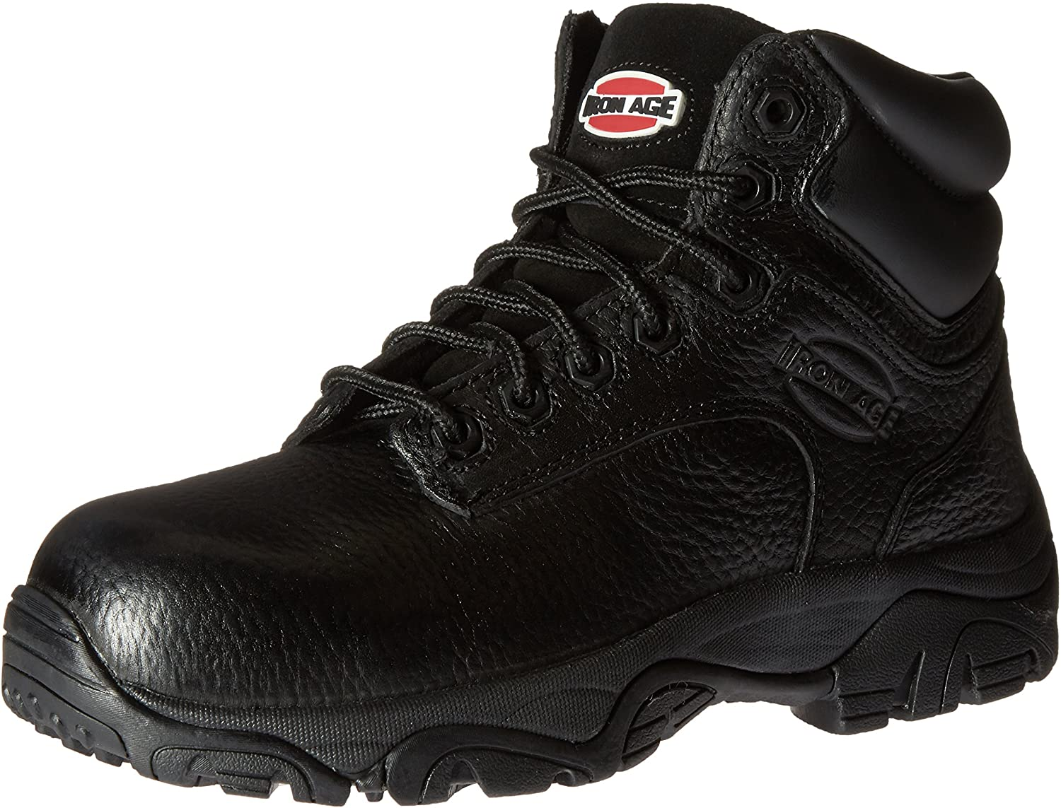 Iron Age Women's IA507 Trencher Fire and Safety Shoe