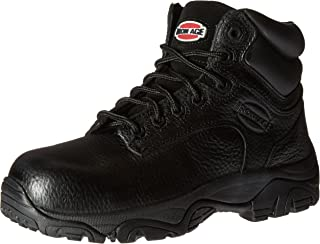 Women's IA507 Trencher Fire and Safety Shoe