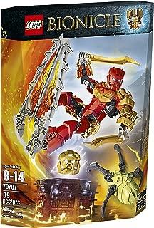 LEGO Bionicle Tahu - Master of Fire (70787)