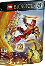 Best lego bionicle tahu master of fire Reviews