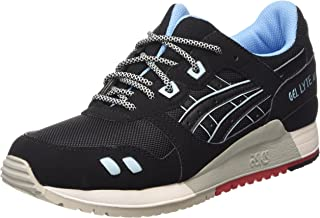 Gel-lyte Iii H637y-9090-10, Zapatillas unisex adulto