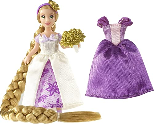 Disney Princess Disney Favorite Moment Rapunzel Celebration