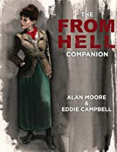 The From Hell Companion (English Edition)