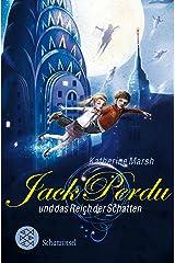 Jack Perdu und das Reich der Schatten Broché