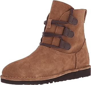 Women's Elvi Harness Boot