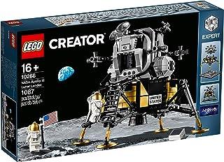 LEGO Creator 10266 NASA Apollo 11 Moonland Wedge