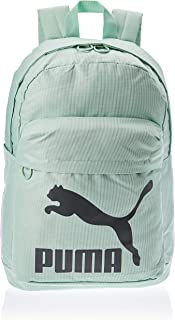 PUMA Unisex-Adult Backpack, Green - 0766431