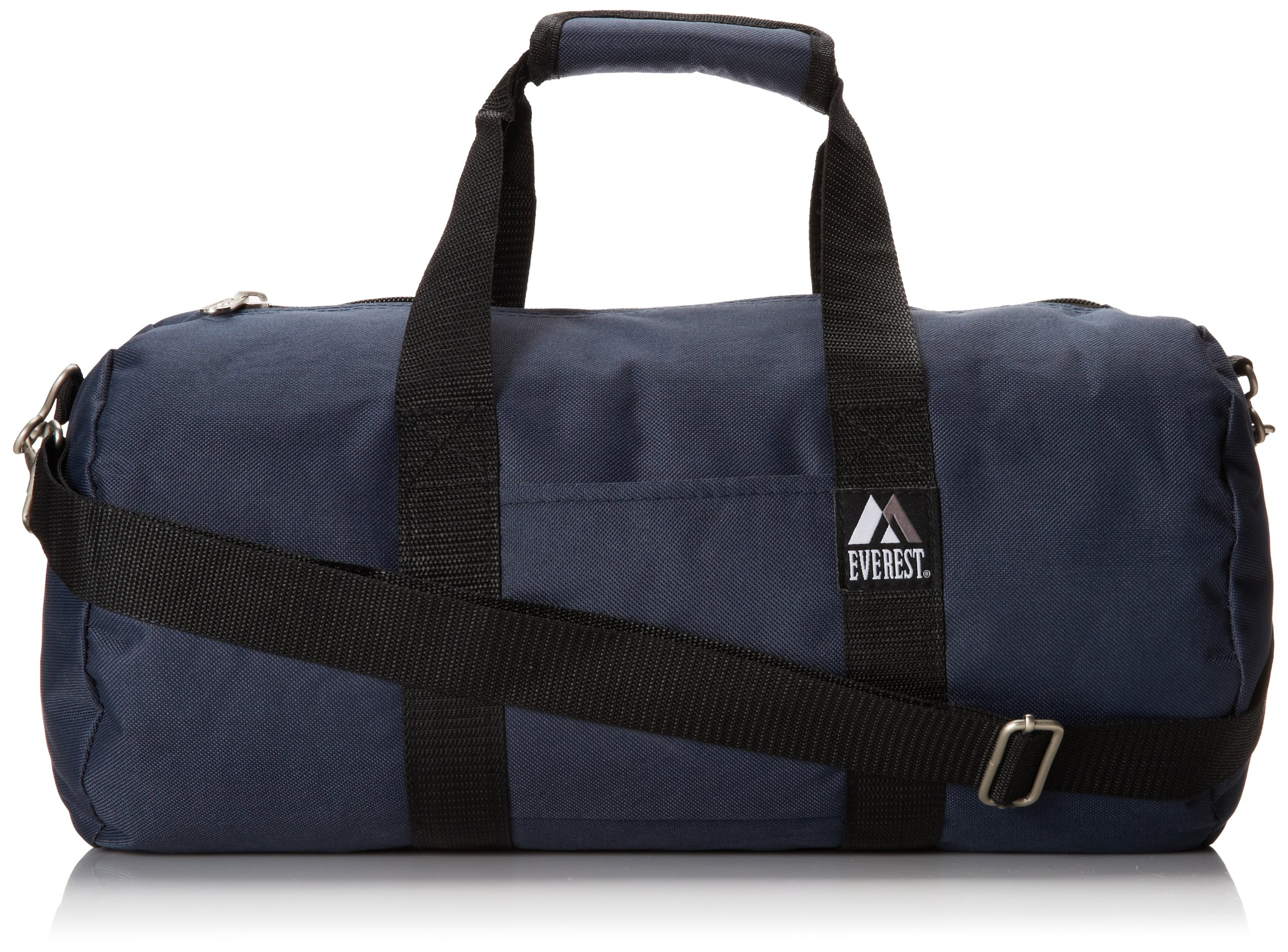 Everest 16 Inch Round Duffel Navy