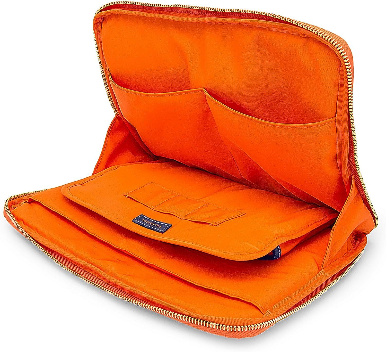 "Aspire Irista 15.4-15.6/"" Laptop Sleeve Inspiron Thinkpad Satellite Envy Macbook Pro ROG ATIV Book Ideapad /& Others"