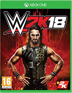 2K Games WWE 2K18 (Xbox One)
