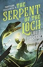 Professor Challenger: The Serpent of the Loch