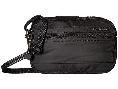 Hedgren I Want One Uno Crossbody (Black) Cross Body Handbags