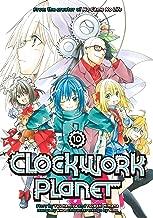 Clockwork Planet Vol. 10 (English Edition)