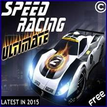 Speed Cyberider 2015