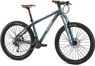 Mongoose Men's Tyax SUPA Comp 27.5+ Wheel