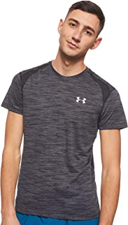Under Armour Men's UA Streaker 2.0 Time Lapse Shortsleeve T-Shirt