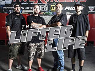The Lifted Life