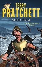 Steife Prise: Ein Scheibenwelt-Roman (German Edition)
