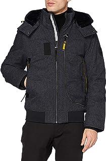 TOM TAILOR Men's Funktionsjacke Jacket