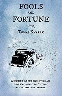 Fools and Fortune (English Edition)