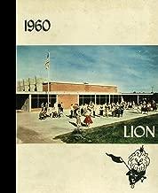 (Reprint) 1960 Yearbook: Littleton High School, Littleton, Colorado