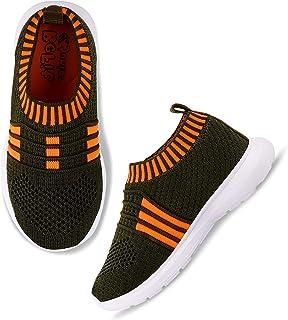 BeFit Unisex-Child's Walking Shoe