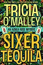A Sixer of Tequila (The Althea Rose Series Book 6) (English Edition)