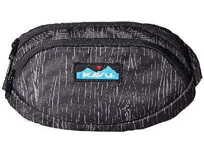 KAVU Spectator (Black Oak) Bags