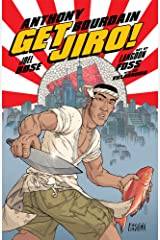 Get Jiro! Kindle Edition