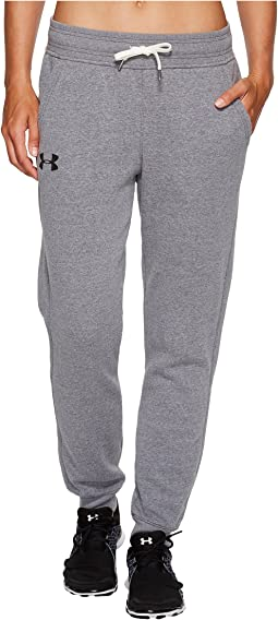 Under Armour - Favorite Fleece Pants