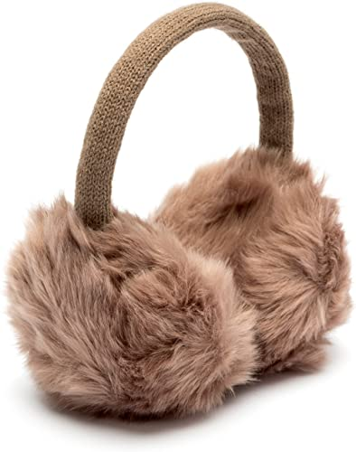 I Am A Football Player In The Games Winter Earmuffs Ear Warmers Faux Fur Foldable Plush Outdoor Gift