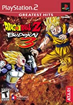 Dragon Ball Z: Budokai 3 - PlayStation 2