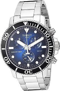 Tissot - Relojes de Pulsera para Hombres T120.417.11.041.01