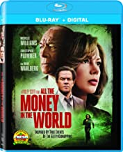 Best all the money in the world blu ray Reviews