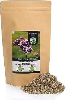 Infusion de Verveine (250g), Tisane de verveine, Verbena officinalis coupée, doucement séchée, 100% pure et naturelle, Ver...