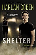 Shelter (Book One): A Mickey Bolitar Novel PDF