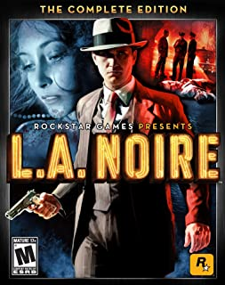 L.A. Noire: The Complete Edition (英語版) [ダウンロード]