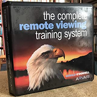 The Complete Remote Viewing Training System