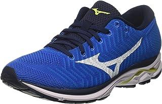 comprar comparacion Mizuno Waveknit R1, Zapatillas de Running para Hombre