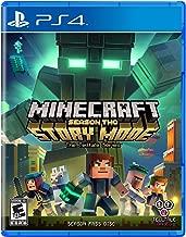 minecraft story mode 2 ps3