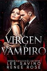 La virgen y el vampiro (Spanish Edition) Format Kindle