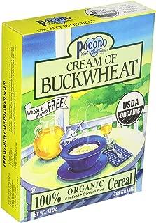 Pocono Organic Cream of Buckwheat Cereal (6x13 oz.)