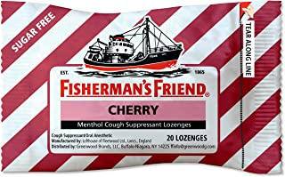 FISHER FRIEND CGH LOZ S/F CHRY