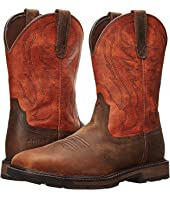 Ariat - Groundbreaker Wide Square Toe ST