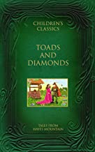 Toads and Diamonds: Tales from Hayes Mountain