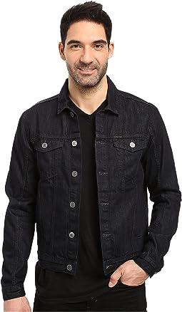 Calvin Klein Jeans - Rinse Wash Trucker Jacket