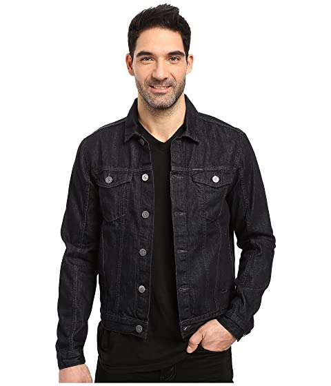 Trucker Jeans Klein Wash Jacket Rinse Calvin Hg7WxYqSwa