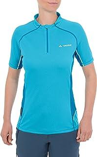 VAUDE Women's Roseg Half Zip II Shirt